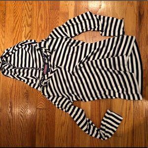 Striped Vineyard Vines Sweater